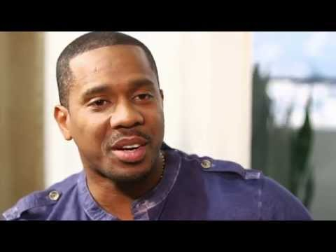Duane Martin | BREAKTHROUGH IDEAS | BET's Lift Every Voice