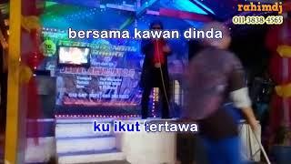 haris hasan - seniman menangis @top karaoke (Juara)