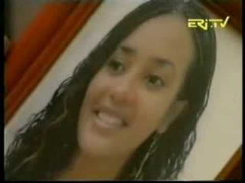 Eritrea: Temesgen Yared ( Tigrinya Love song)