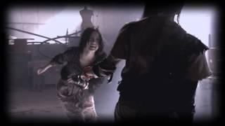 OPV:Matsui Jurina 松井珠理奈-信長 Nobunaga (マジすか学園3)in Majisuka Gakuen 3.