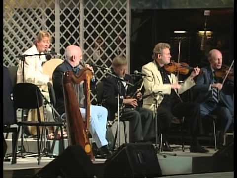 1995 The Chieftains - The long black veil