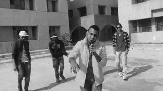 ALIGARH RAP CYPHER 1.0 (Prod by kay Deep)|DESI INDIAN RAP SONG |Official video|SWAGANG PRESENTS