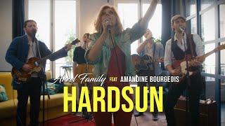 ARZEL FAMILY ft AMANDINE BOURGEOIS - HARD SUN