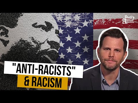 The intolerance and racism of the Left w/ Dave Rubin