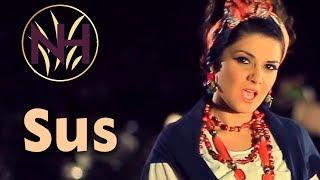 Natavan Hebibi - SUS (Official clip)