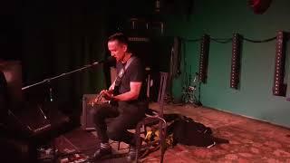 "Xiu Xiu - ""Dear God, I Hate Myself"" (live 4K) [SOLO]"