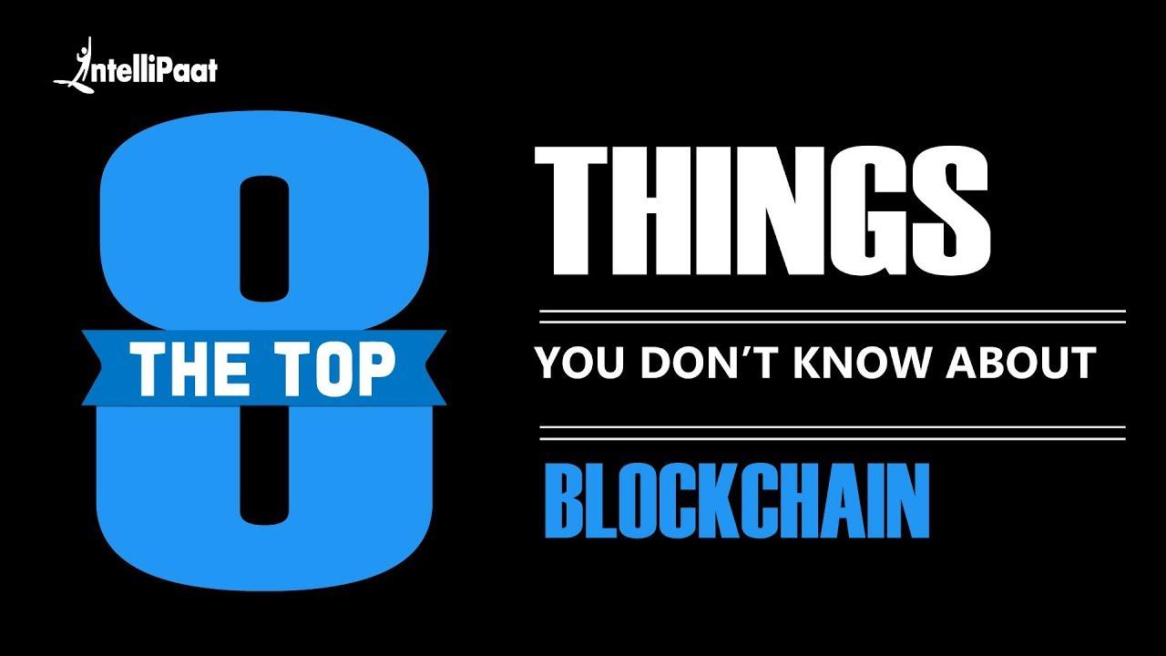 What is Blockchain Technology - Blockchain Definition