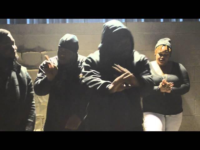 Heckler - N.I.G.H.T.B.R.E.E.D. directed by HK-Vision