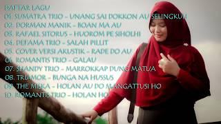 Kumpulan Lagu Batak Terbaru dan Terbaik 2019