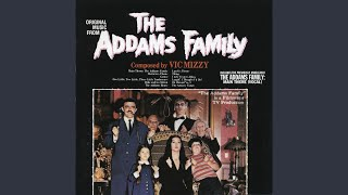 Main Theme: The Addams Family (Instrumental Version)