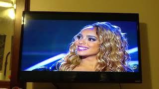 American Idol- Season 1- Top 7- Jurnee- Performance- Kiss. By. Prince. May 6, 2018.