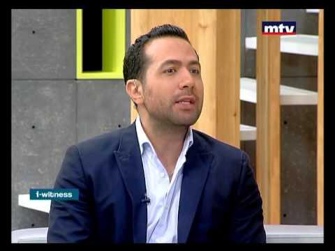 I Witness - Faress Moukhayber - Maroun Merhej - Roy Rajji  08/05/2015