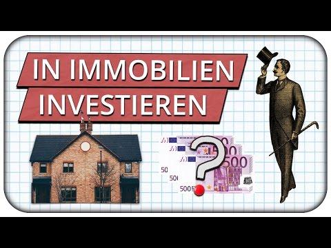 Wie in Immobilien investieren? Immobilien als Kapitalanlage mit Crowdfunding?!  🏠