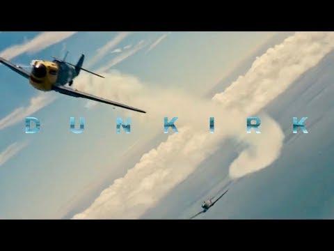 DUNKIRK | All Plane Scenes