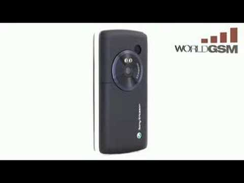 WORLDGSM : SONY ERICSSON W960i 3D