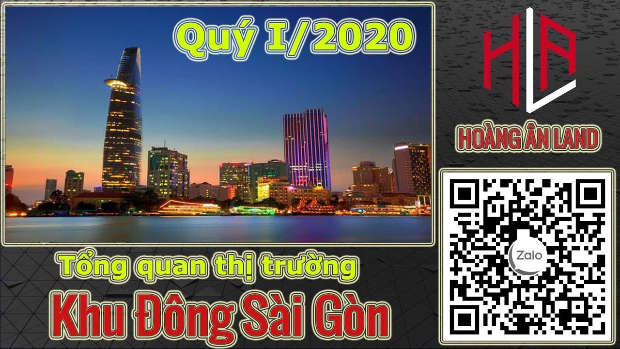 Sức Hút Của Thị Trường Bất Động Sản Khu Đông Sài Gòn – Hoàng Ân Land