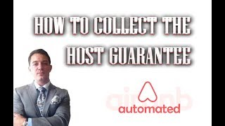 Gambar cover Airbnb Tips For Hosts | How To Collect The Airbnb Host Guarantee  |  Airbnb Risk Management 2018