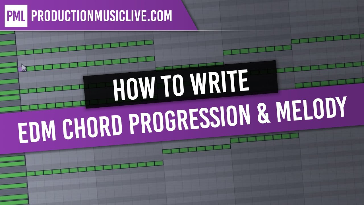 Creating a edm chord progression and melody house progressive creating a edm chord progression and melody house progressive trance electro hexwebz Gallery