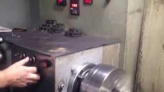 частотный преобразователь для токарного станка(На видео показана работа частотного преобразователя С200-4Т-0110 (11 кВт) на токарном станке, дополнительно испо..., 2015-11-24T09:10:28.000Z)
