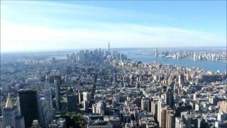 AMERICAN DREAMER: New York City (Aftermovie) | Exchange Student USA