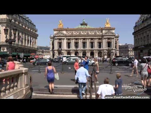 La Bibliothèque-musée de l'Opéra de Paris