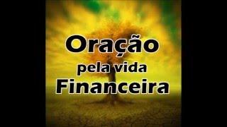 Oração Financeira