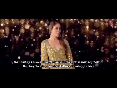 Bombay Talkies Full Video Song Sub Español
