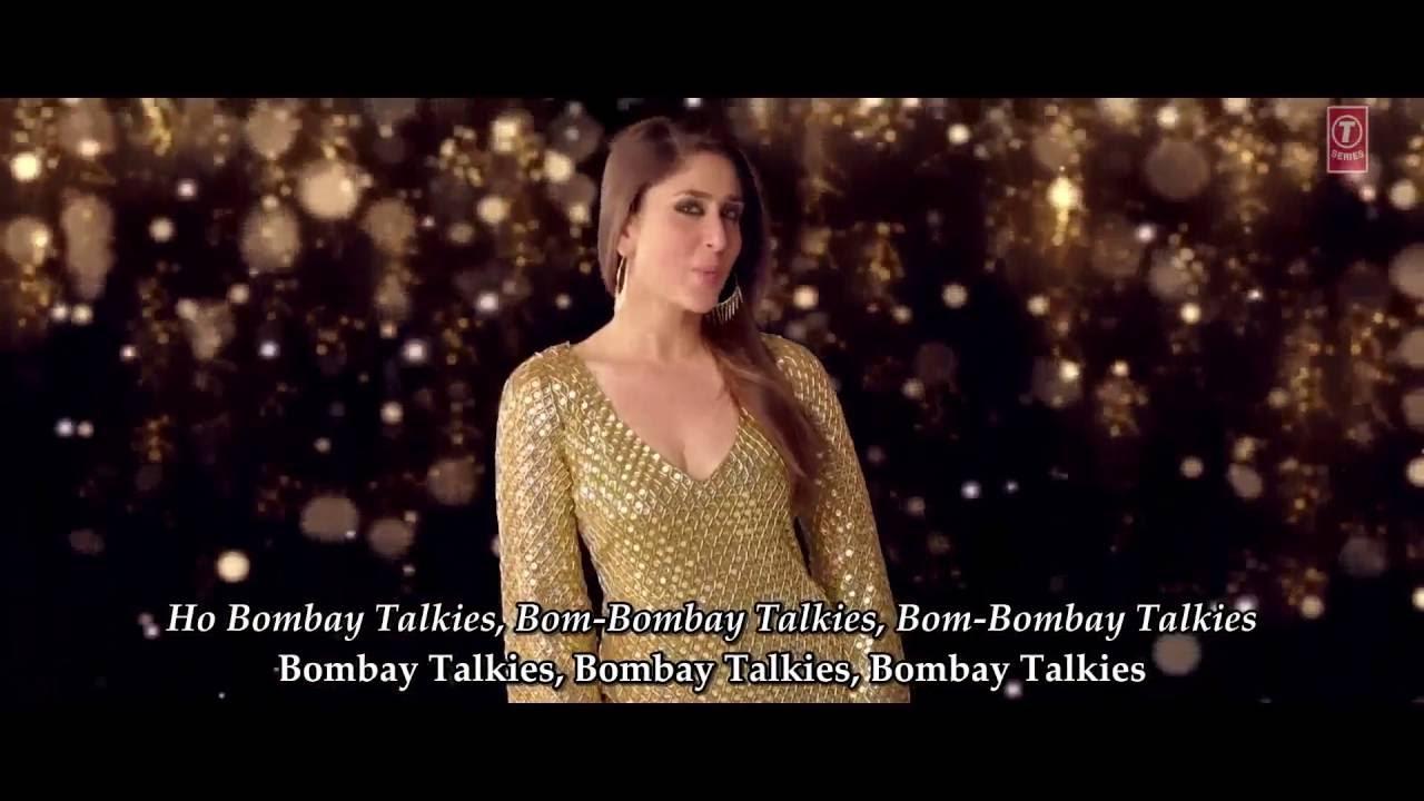 Download Bombay Talkies Full Video Song Sub Español
