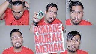 Pomade Murah Meriah