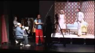 Schweizer Opernstudio HKB - Il Curioso Indiscreto (P. Anfossi)
