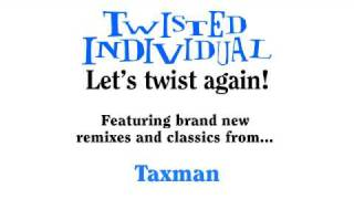 Twisted Individual - Acid Bath - Northern Lights remix