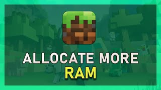 Minecraft - How t๐ Allocate more RAM (Fast & Easy)