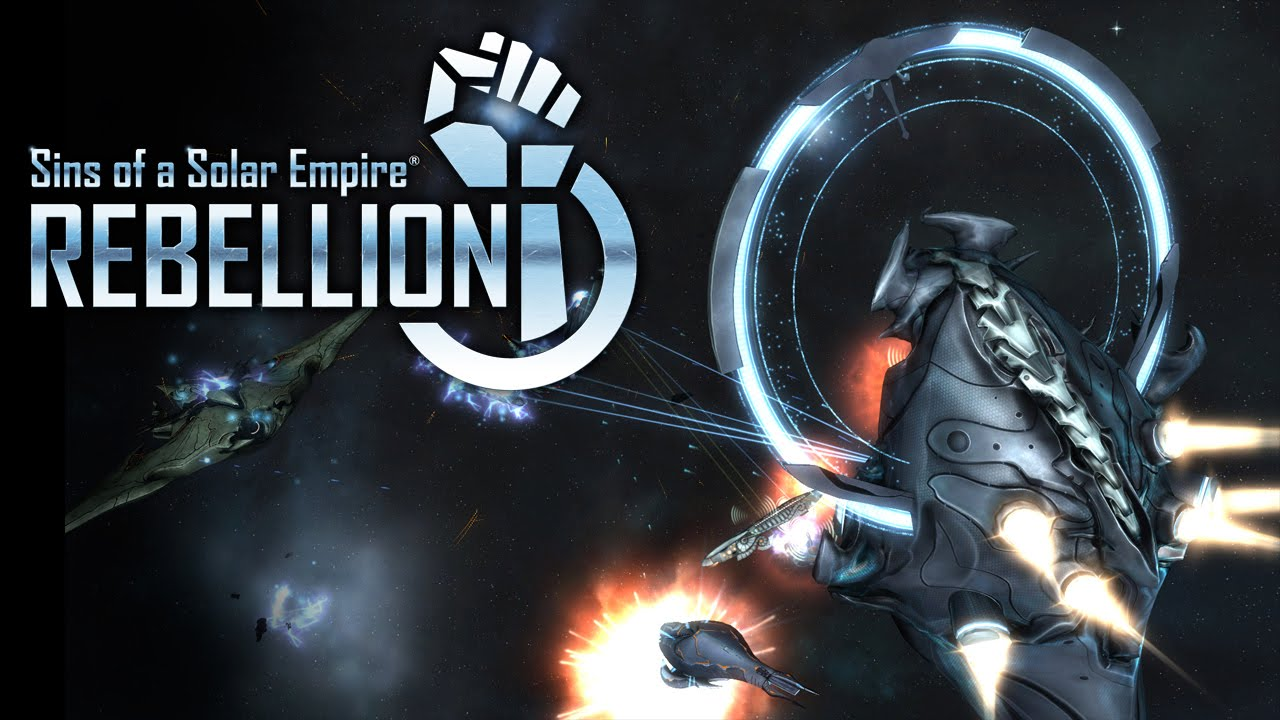 38 Games Like Sins of a Solar Empire for PC (Windows ...