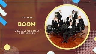 NCT DREAM - 'BOOM' Easy Lyrics (SUB INDO)