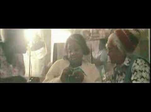 Basement Jaxx Feat. Vula Malinga - Oh My Gosh