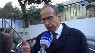 وزير الفلاحة يرد على أمين عام اتحاد الفلاحين.. ويستنكر تصريحاته
