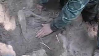 Родственников бойцов, погибших в Великую Отечественную, ищут на Кубани