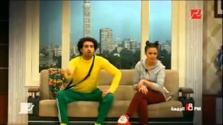 «عيال رجالة» ينهي الموسم الثاني من مسرح مصر(فيديو)