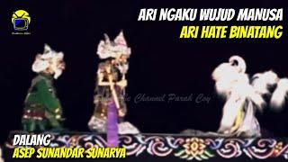 Download Video Wujud Manusa Hate Monyet - Wayang Golek Asep Sunandar Sunarya MP3 3GP MP4