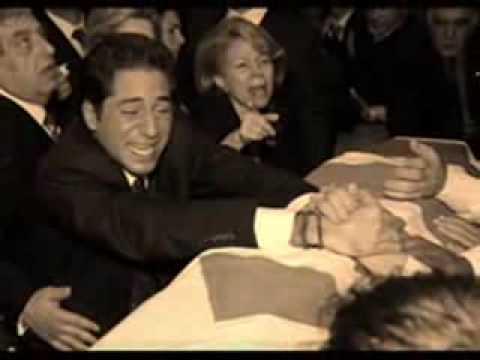 In Pierre Gemayel memory 2007Video Clip