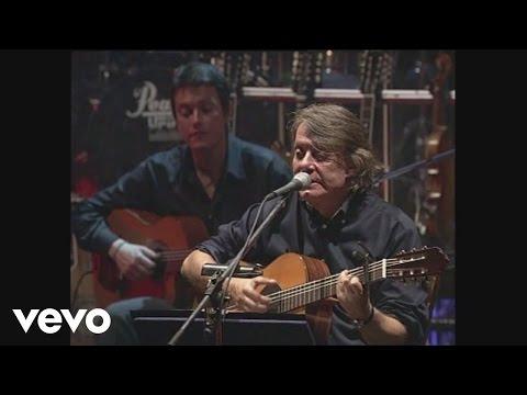 Fabrizio De André - Il testamento di tito (Live)