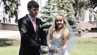 Свадьба в Самаре. Видеосъемка т.89063425125
