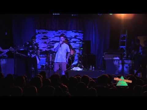 Senses Fail ~ Full set ~ 10/4/13 on ROCK HARD LIVE