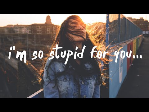 Tate McRae – stupid (Lyrics)