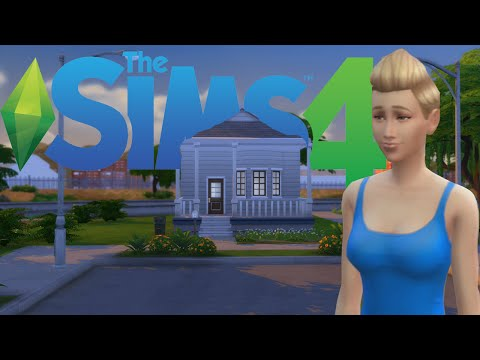 Moving Out // The Sims  