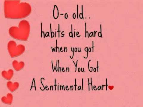 Sentimental Heart- She and Him lyrics