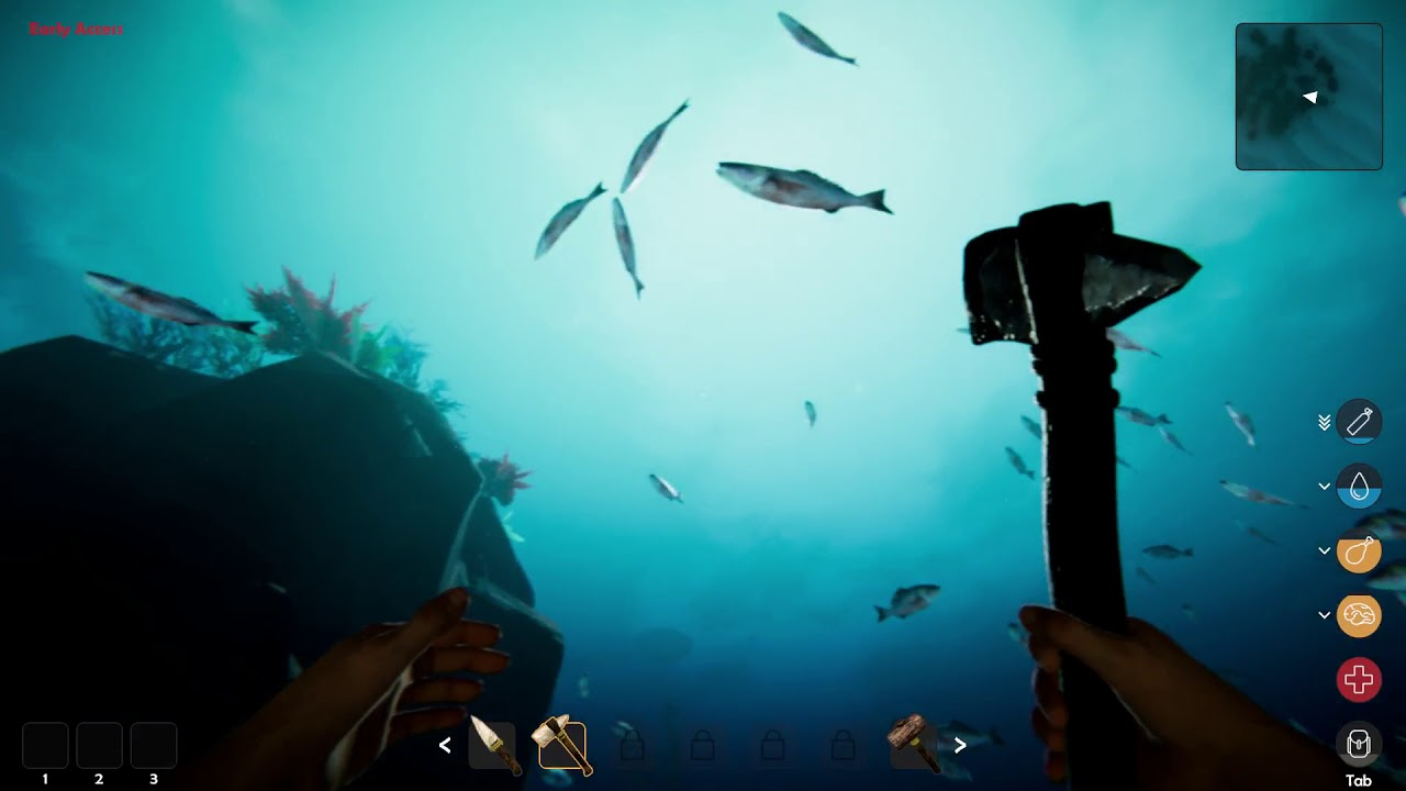 Bermuda Lost Survival  dcouverte  YouTube