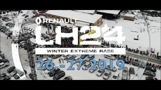 Renault – Kilpi LH24 2019, official video