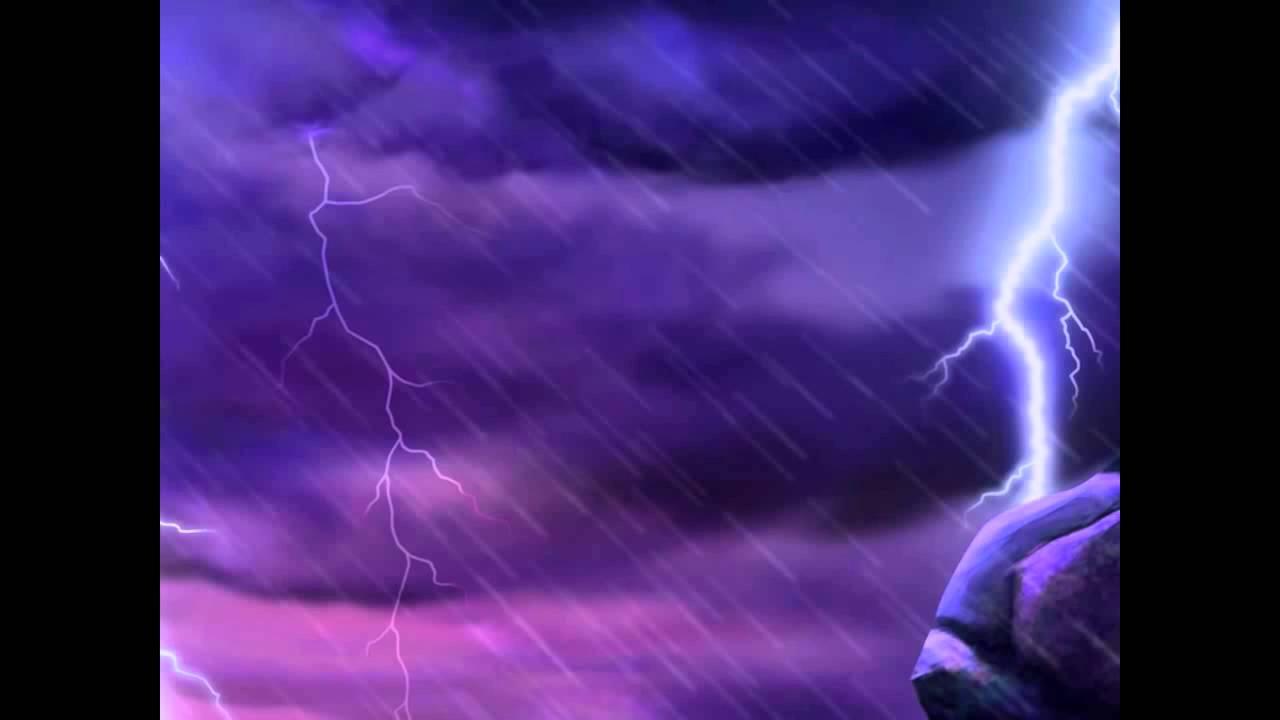 Thunder Video