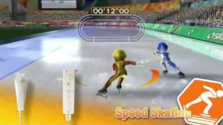 Deca Sports 2 (Wii) - Teaser Trailer 3